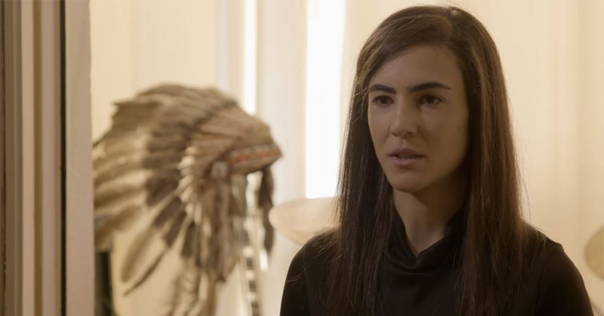 ArtLine S01E11 | Dana Fakhoury | Lebanese Music Producer