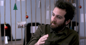 ArtLine S01E03 | Saad Kaderi | Lebanese Actor & Comedian