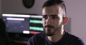 ArtLine S01E09 | Enzo Mokdad | Lebanese Rapper