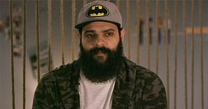 ArtLine S01E12 | Kooks Rida | Lebanese Stand-up Comedian