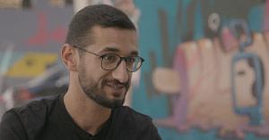Artline S02E03 | Yousef Tellay | Lebanese Graffiti Artist