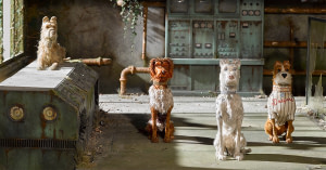 Isle of Dogs by Wes Anderson | A Film Analysis by Samer Battikhi, Fine Line Production
